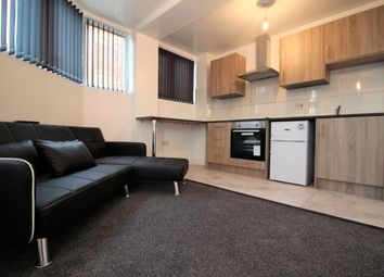 Thumbnail 1 bed flat to rent in Belgrave Gate, Woodboy Street, Leicester