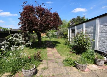 Thumbnail 2 bed semi-detached bungalow for sale in Springfield Road, Lower Somersham, Ipswich