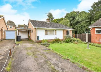 Thumbnail 3 bedroom detached bungalow for sale in Sheddick Court, Dereham