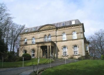 Thumbnail 2 bed flat to rent in High Street Fold, Luddenden, Halifax
