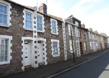 2 bed terraced house for sale in St. Annes Road, Torquay TQ1