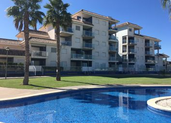 Thumbnail 2 bed apartment for sale in Res Aguablanca, Verger, El, Alicante, Valencia, Spain