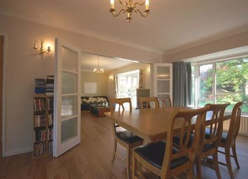 Thumbnail 4 bedroom detached house to rent in Broadwood Avenue, Ruislip