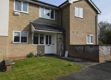 Thumbnail 1 bedroom flat for sale in Orient Court Gresley Close, Telford, Shropshire
