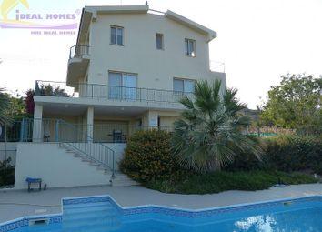 Thumbnail 3 bed villa for sale in Maroni, Maroni, Larnaca, Cyprus