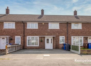 Thumbnail 3 bed terraced house for sale in Fieldway, Stifford Clays, Grays