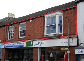 Thumbnail Commercial property to let in New Street, Honiton, Devon