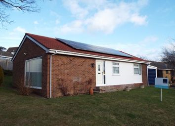 Thumbnail 3 bedroom bungalow for sale in Hefford Road, East Cowes