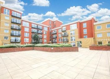 Thumbnail 2 bed flat to rent in Memorial Heights, Monarch Way, London
