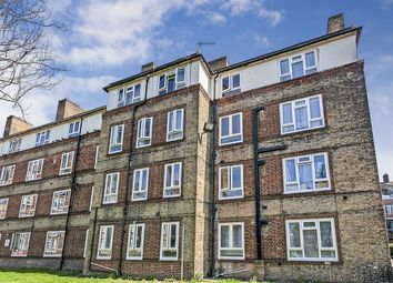 Thumbnail 1 bed flat to rent in Stansfeld House Longfield Estate, London