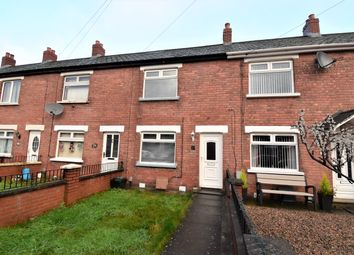 Thumbnail 3 bedroom terraced house to rent in Empire Drive, Belfast