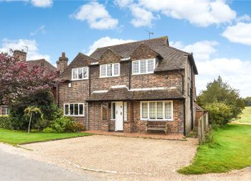 Thumbnail 5 bed detached house for sale in Golf Club Lane, Piltdown, Uckfield, East Sussex