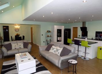 Thumbnail 4 bed detached house for sale in Heanor Road, Heanor, Derbyshire