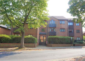 Thumbnail 1 bed flat to rent in Granville Road, St. Albans