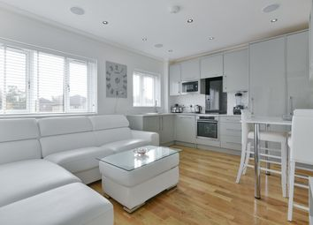 Thumbnail 1 bed flat for sale in Cumberland Place, Lewisham, London