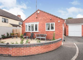 Thumbnail 2 bed bungalow for sale in The Tea Garden, Bedworth, Warwickshire