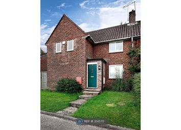 Thumbnail 7 bed end terrace house to rent in Greenhill Road, Winchester