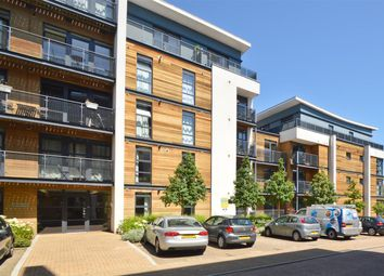 Thumbnail 1 bed flat to rent in Repton House, Scott Avenue, London