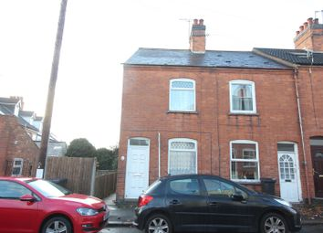 Thumbnail 3 bed terraced house for sale in Chessher Street, Hinckley