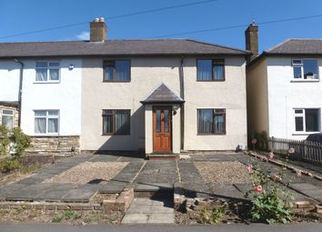 Thumbnail 3 bed end terrace house for sale in Rye Road, Hoddesdon