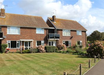 Thumbnail 2 bed flat to rent in Cove Road, Rustington, West Sussex