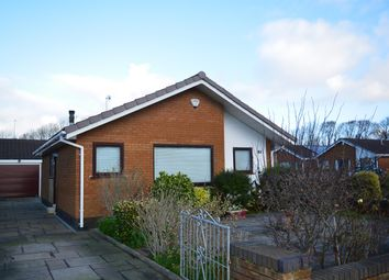 Thumbnail 3 bed detached bungalow for sale in Ayrton Avenue, South Shore, Blackpool