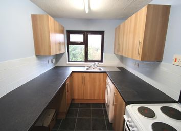 Thumbnail 1 bed maisonette to rent in Briarcliff, Hemel Hempstead