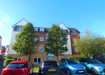 Thumbnail 1 bed flat for sale in Southwold House, Bastins Close, Park Gate