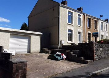2 bed end terrace house for sale in Jersey Road, Bonymaen, Swansea SA1
