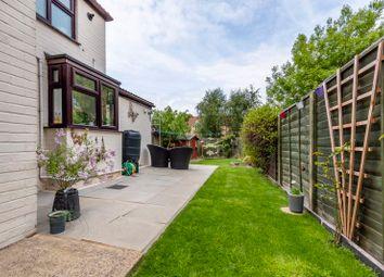 Thumbnail 2 bed semi-detached house for sale in Guntons Road, Newborough, Peterborough