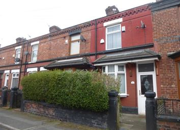 Thumbnail 2 bed terraced house to rent in Friar Street, St. Helens