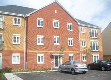 Thumbnail 1 bed property to rent in Ffordd Yr Afon, Gorseinon, Swansea