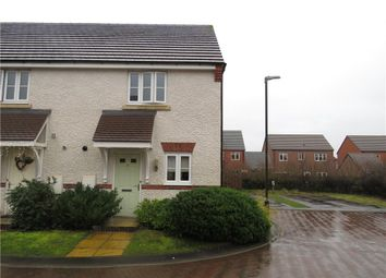 2 bed semi-detached house for sale in Parsons Green, Derby DE22