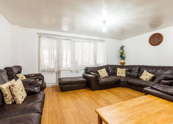 Thumbnail 4 bed maisonette for sale in Bow Common Lane, Bow