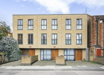 Thumbnail 3 bed end terrace house for sale in Sydney Road, London