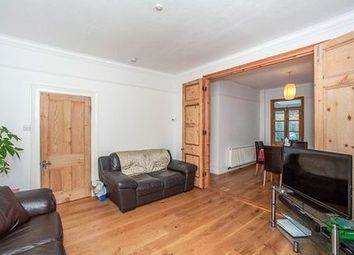 Thumbnail 4 bed terraced house to rent in Elibank Road, Eltham, London