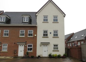 Thumbnail 4 bed property to rent in Shustoke Road, Shard End, Birmingham