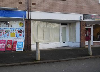 Thumbnail Retail premises to let in Wharf Road, Stafford, Staffordshire