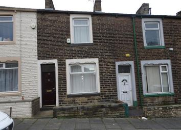 Thumbnail 2 bed terraced house for sale in Woodbine Road, Burnley, Lancs