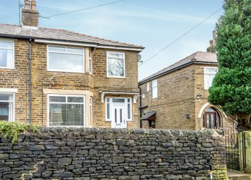 2 bed semi-detached house for sale in Warley Road, Highroad Well, Halifax HX2