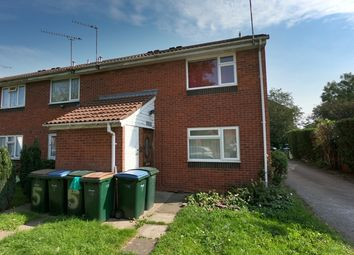 Thumbnail 1 bed maisonette to rent in Hurn Way, Coventry