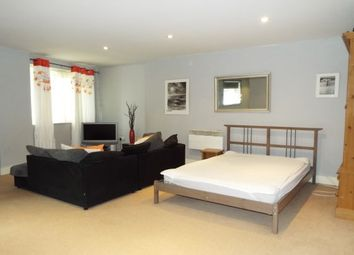 Thumbnail 1 bed flat to rent in Flatholm House, Cardiff