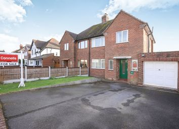 Thumbnail 3 bed semi-detached house for sale in Bhylls Lane, Castlecroft, Wolverhampton