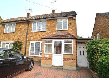 Thumbnail 3 bed semi-detached house for sale in Spa Hill, Crystal Palace