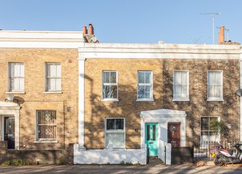 Thumbnail 3 bed terraced house for sale in Florence Road, New Cross