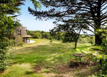 Thumbnail 5 bed detached house for sale in Icen Lane, Shipton Gorge, Bridport