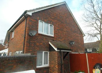 1 bed property to rent in Chardwell Close, Beckton E6