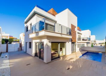 Thumbnail 3 bed villa for sale in Villamartin, Costa Blanca South, Costa Blanca, Valencia, Spain