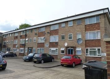 Thumbnail 1 bedroom flat to rent in Horsham Court, Lansdowne Road, London