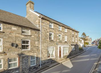 Thumbnail 3 bed cottage for sale in Rhayader LD6,